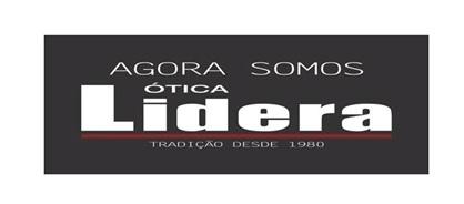 cdc7e0ccfa81a Promoção Ótica Lidera - Sympla