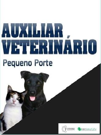 Curso De Auxiliar Veterinario Animais De Pequeno Porte Sympla