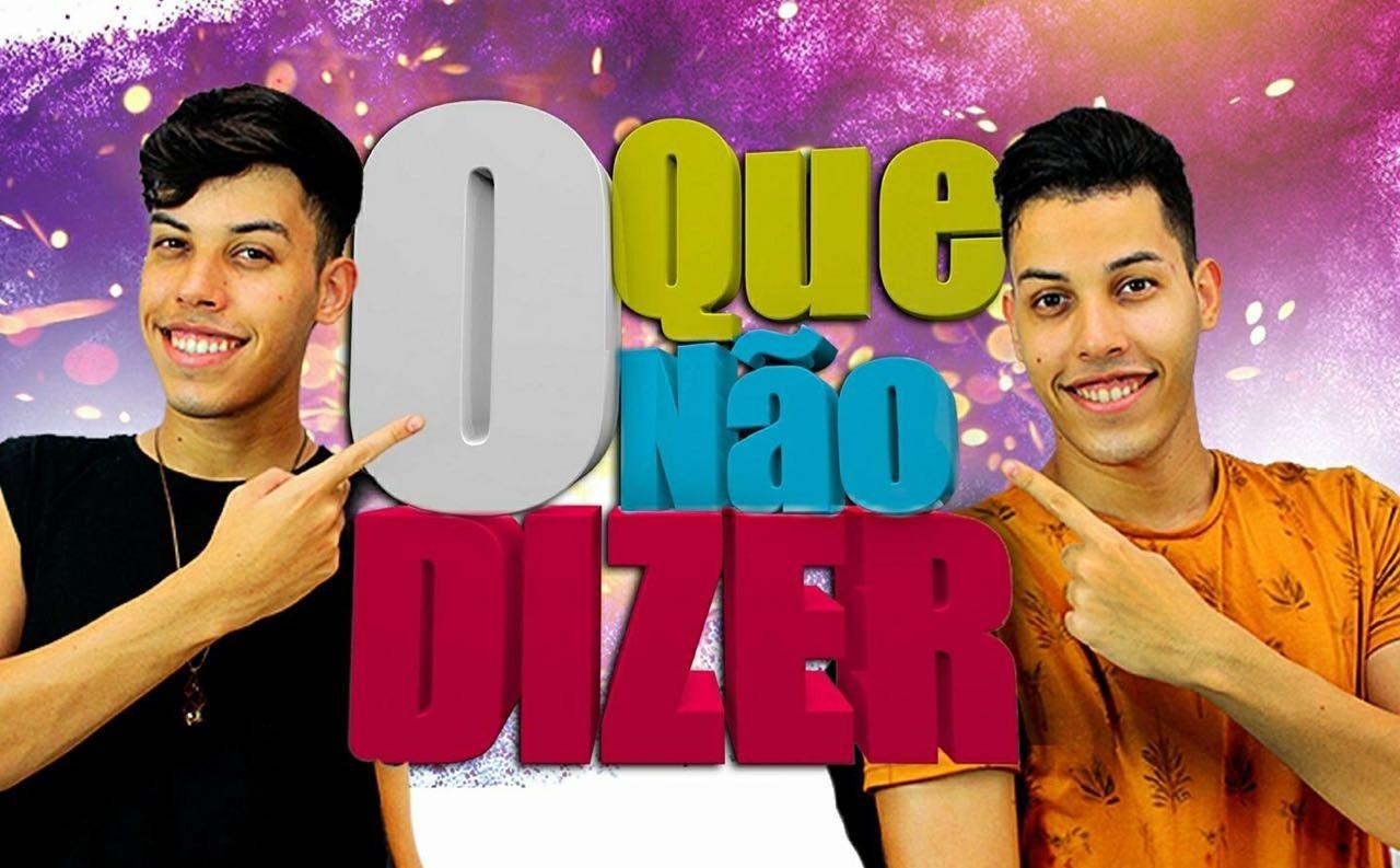 O QUE NÃO DIZER (Ji-Paraná)
