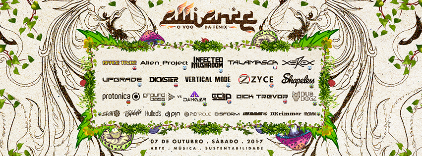 Alliance Brasil - Sympla