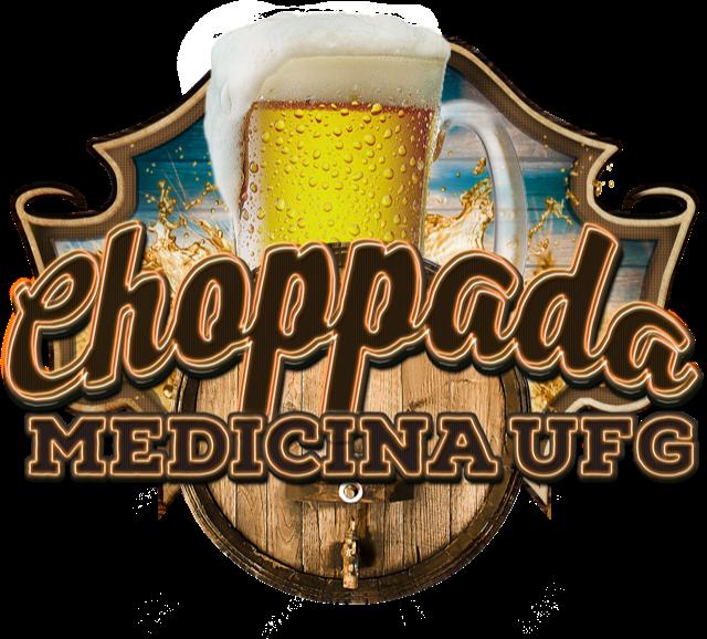 9305ecf2d Choppada Medicina UFG - Sympla