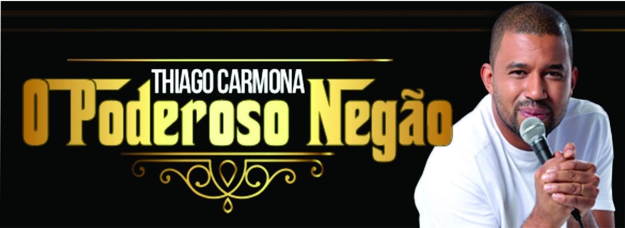Thiago carmona faustao dating