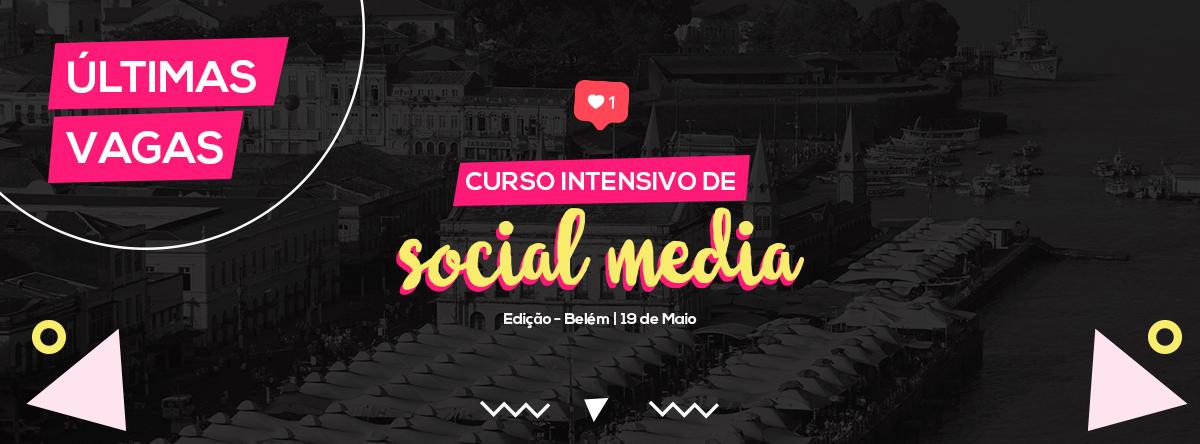 Social Media 360 Edicao Belem Sympla