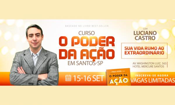 Curso em Santos SP -