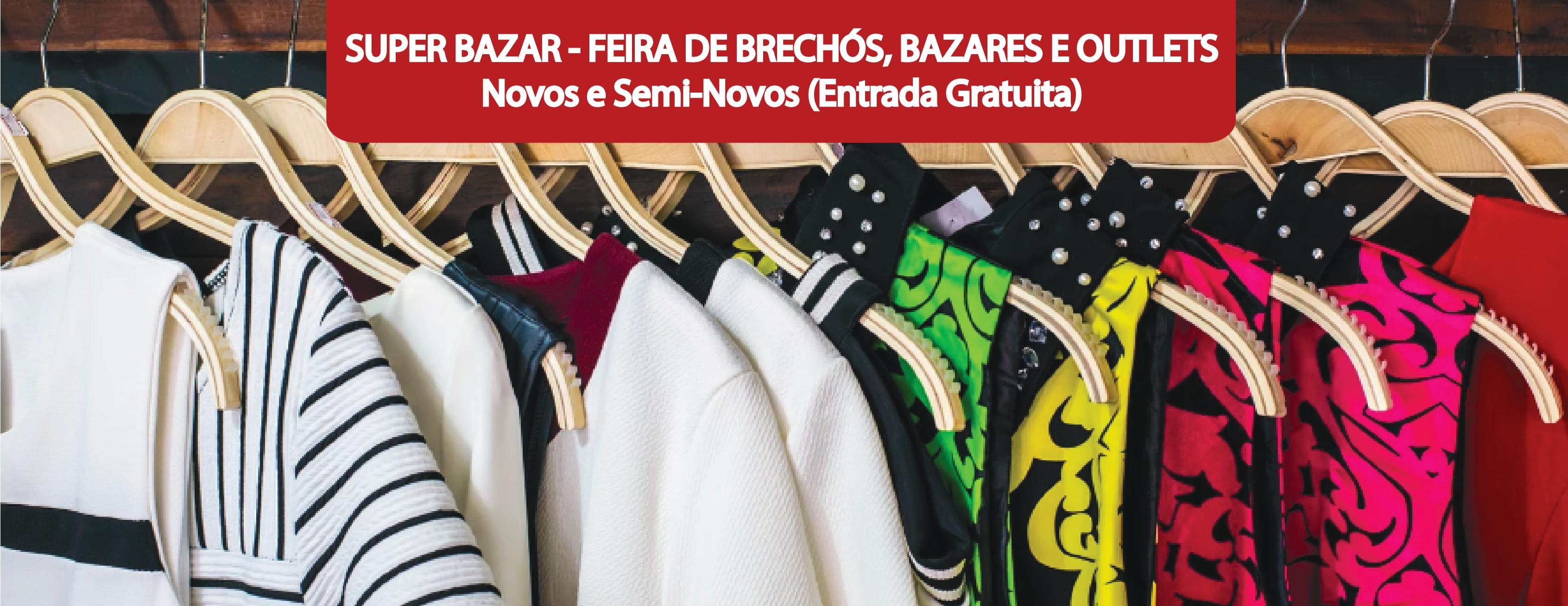 579c58a03e8 Feira de Brechós - PREÇO MÁXIMO R  39