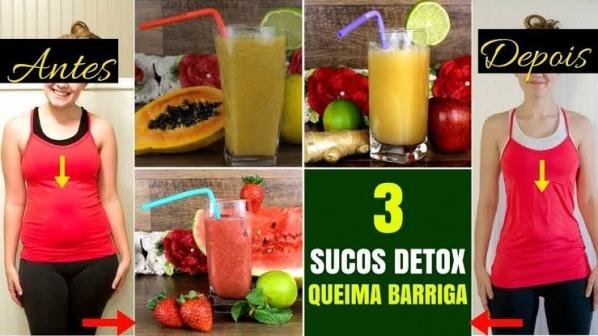detox shake png