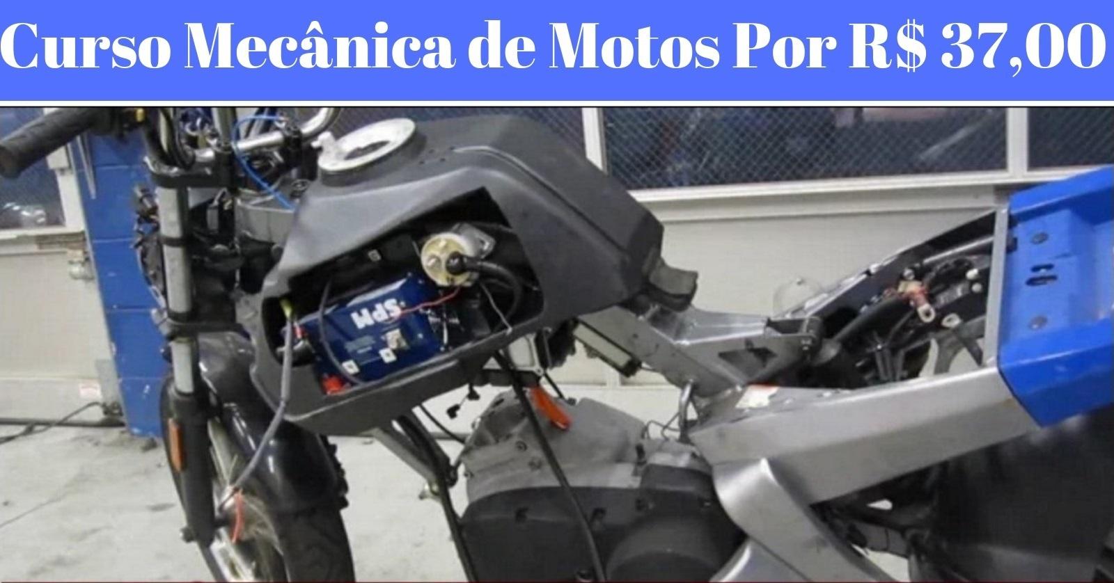 ae09adca533 Curso de mecanica de motos em Porto Alegre - Sympla