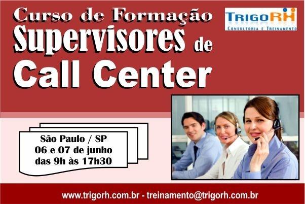 Formação De Supervisores De Call Center Sympla