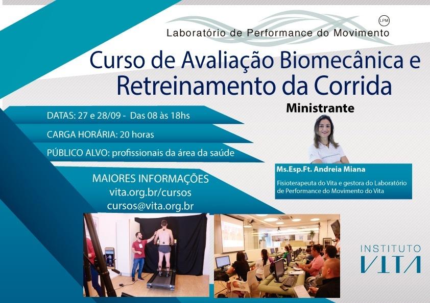 089630729e7 CURSO DE AVALIAÇÃO BIOMECÂNICA E RETREINAMENTO DA CORRIDA - Sympla