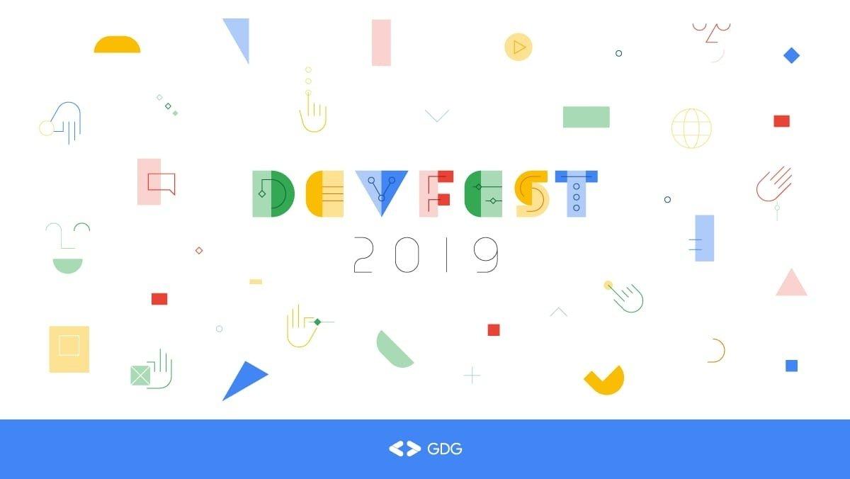 Resultado de imagem para DevFest Sul 2019