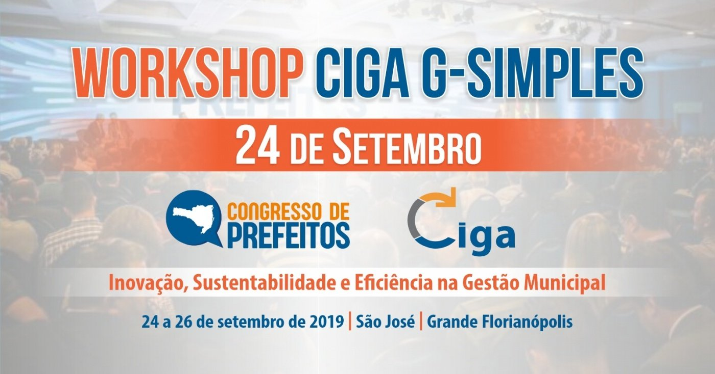 Workshop GSimples