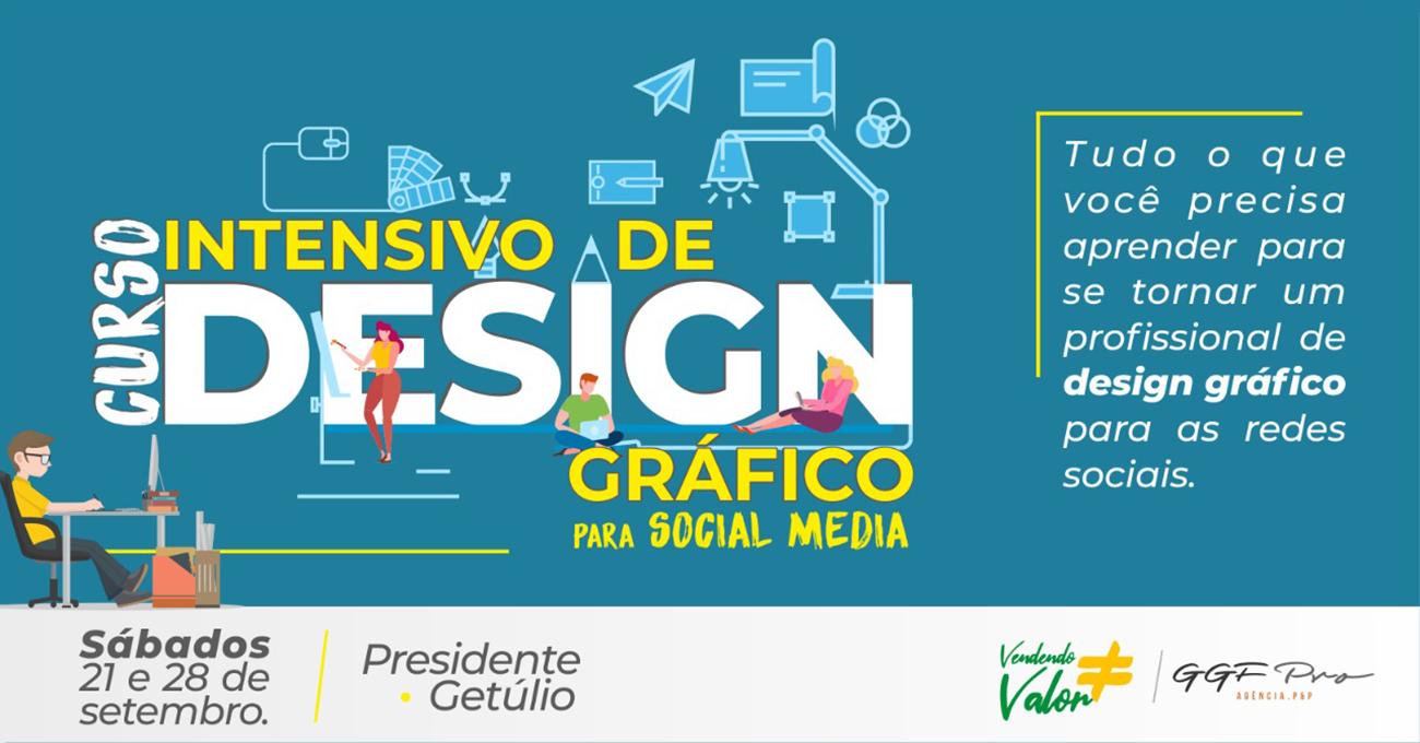 Curso Intensivo De Design Grafico Para Social Media Sympla