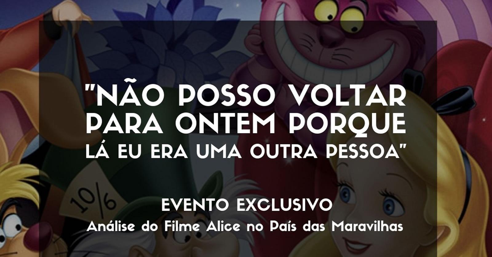 Alice Nos Pais Das Maravilhas Filme Online análise do filme alice no país das maravilhas - sympla