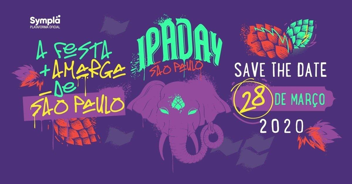 IPA Day São Paulo 2020 - Sympla