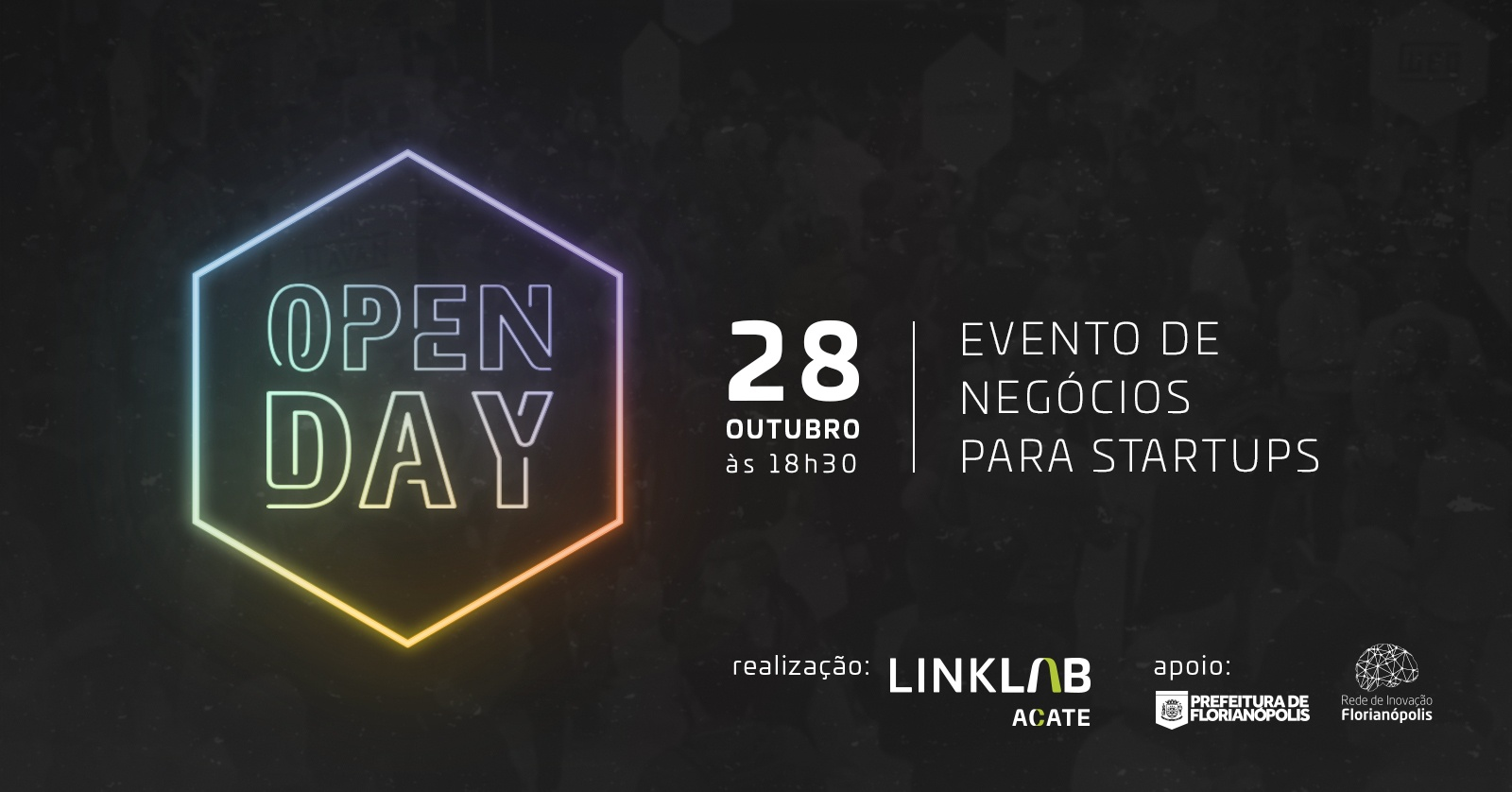 Resultado de imagem para LinkLab Open Day
