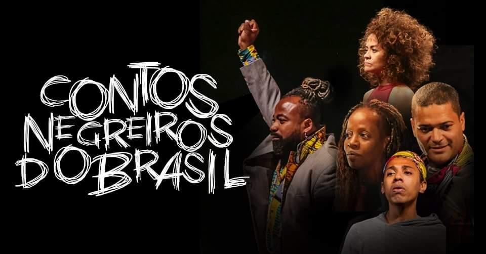 Contos Negreiros do Brasil - 16/11 - Sympla