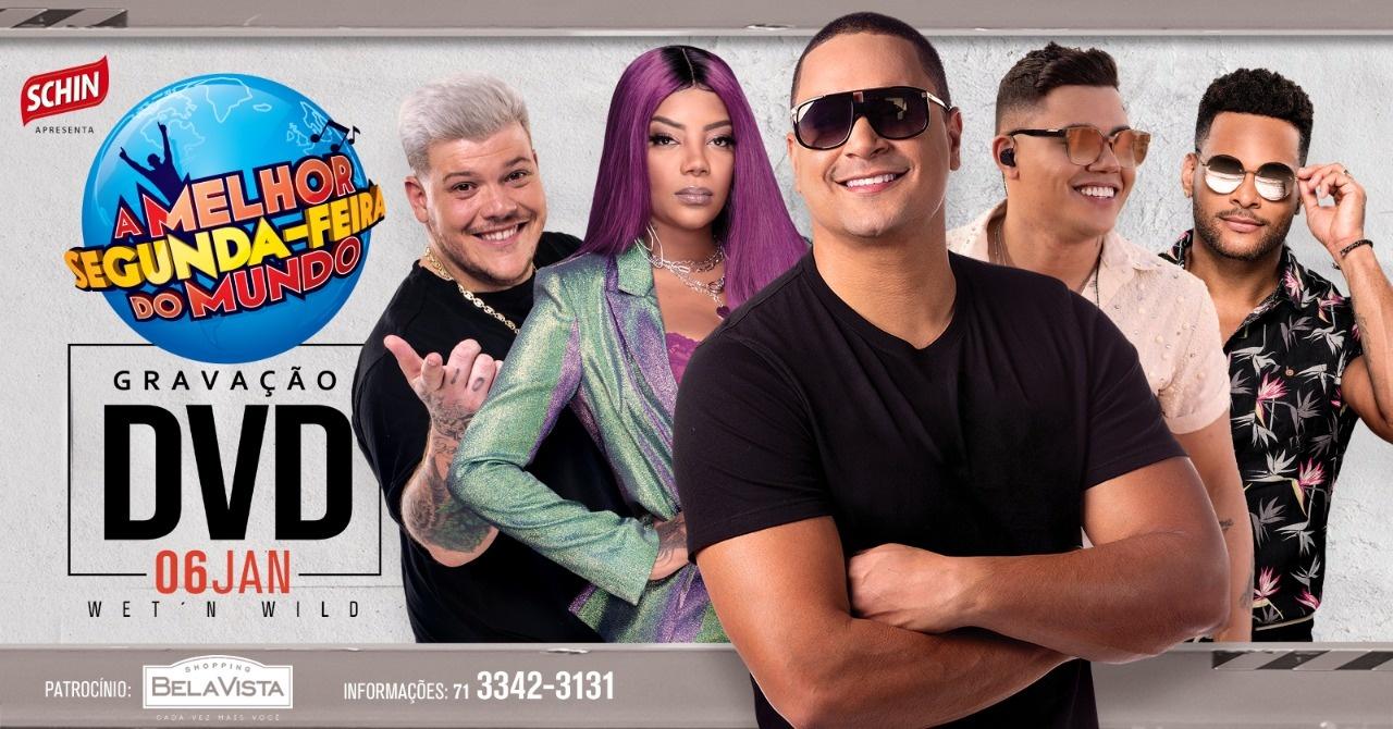 Samba piatã 2020
