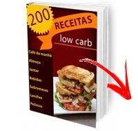 livro emagreça já com a dieta low carb pdf
