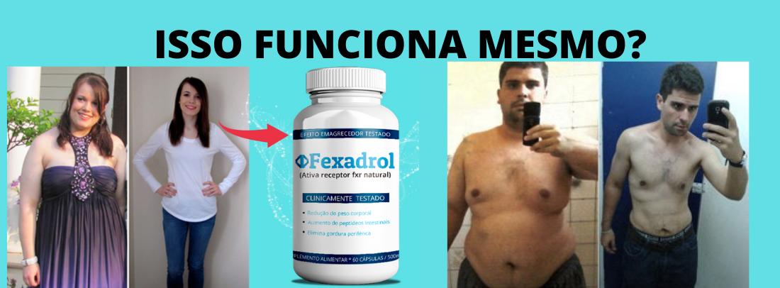fexadrol funciona mesmo