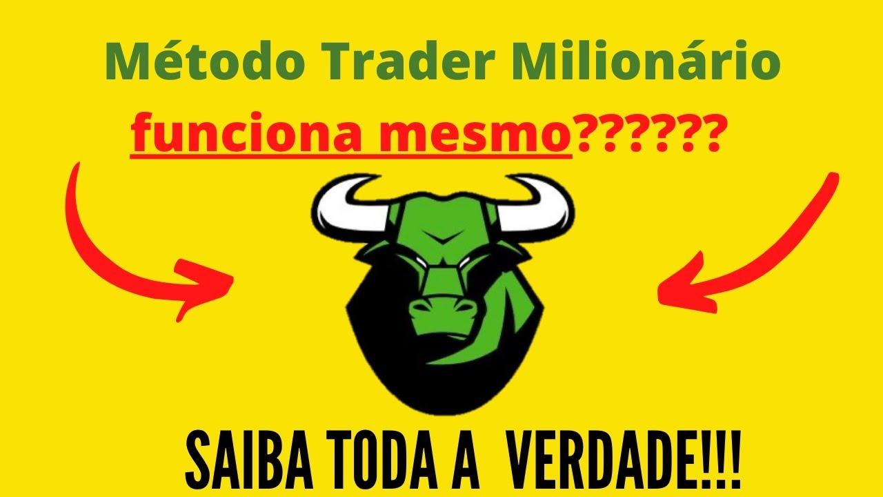 metodo trader milionario login