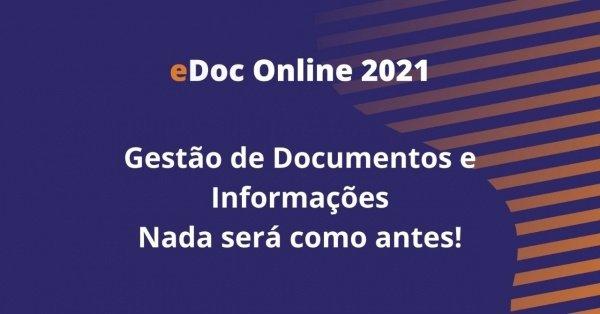 eDoc Online 2021